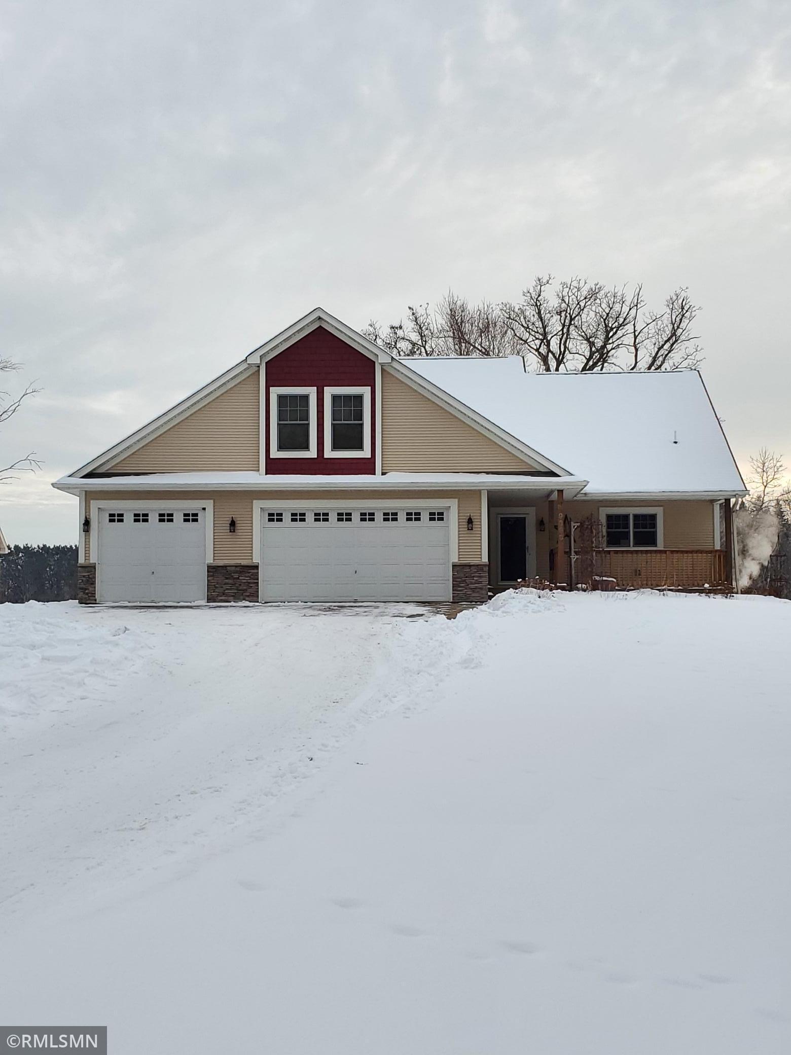 9390 234th Lane NE Property Photo - Stacy, MN real estate listing