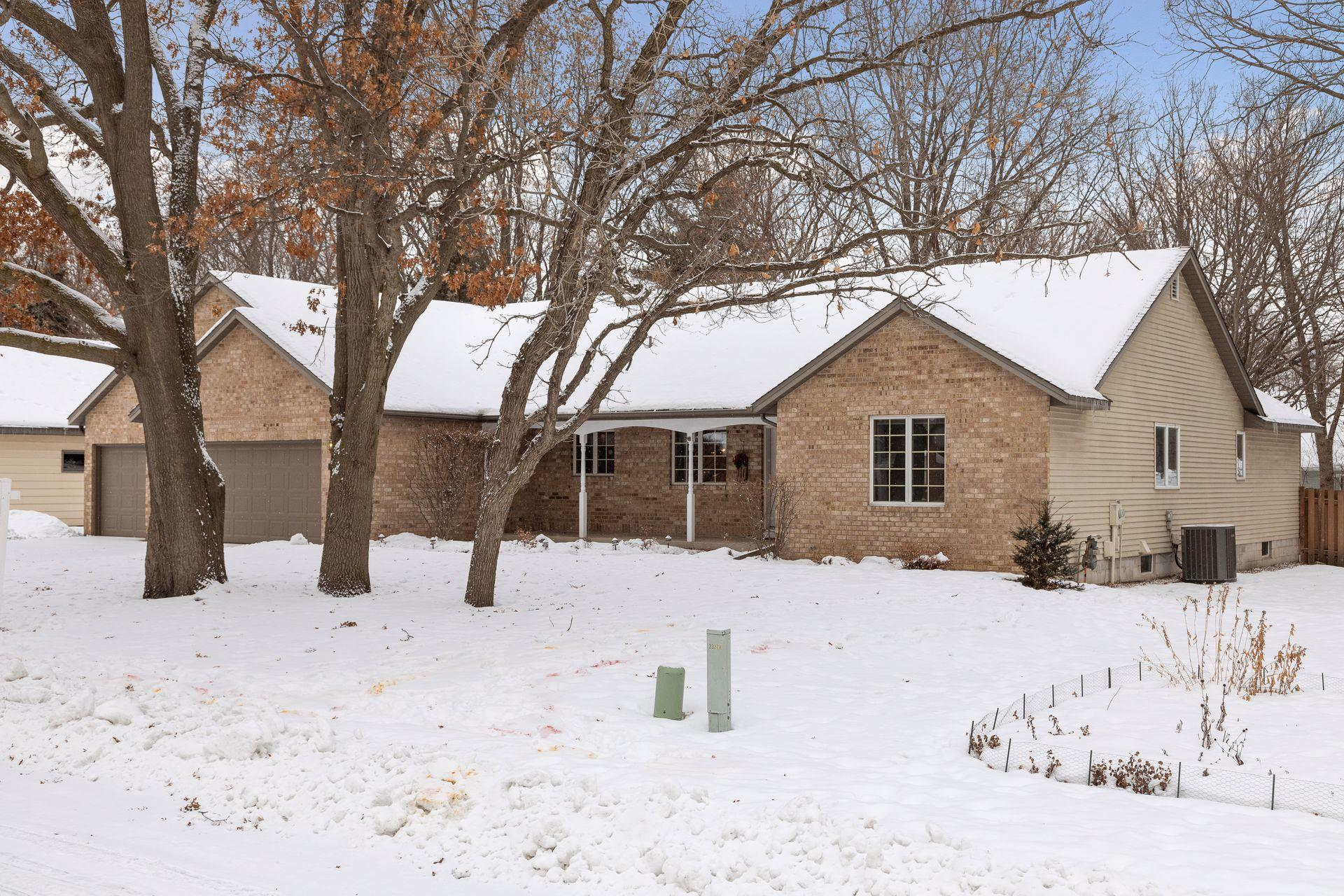 3327 Katie Lane Property Photo - Arden Hills, MN real estate listing
