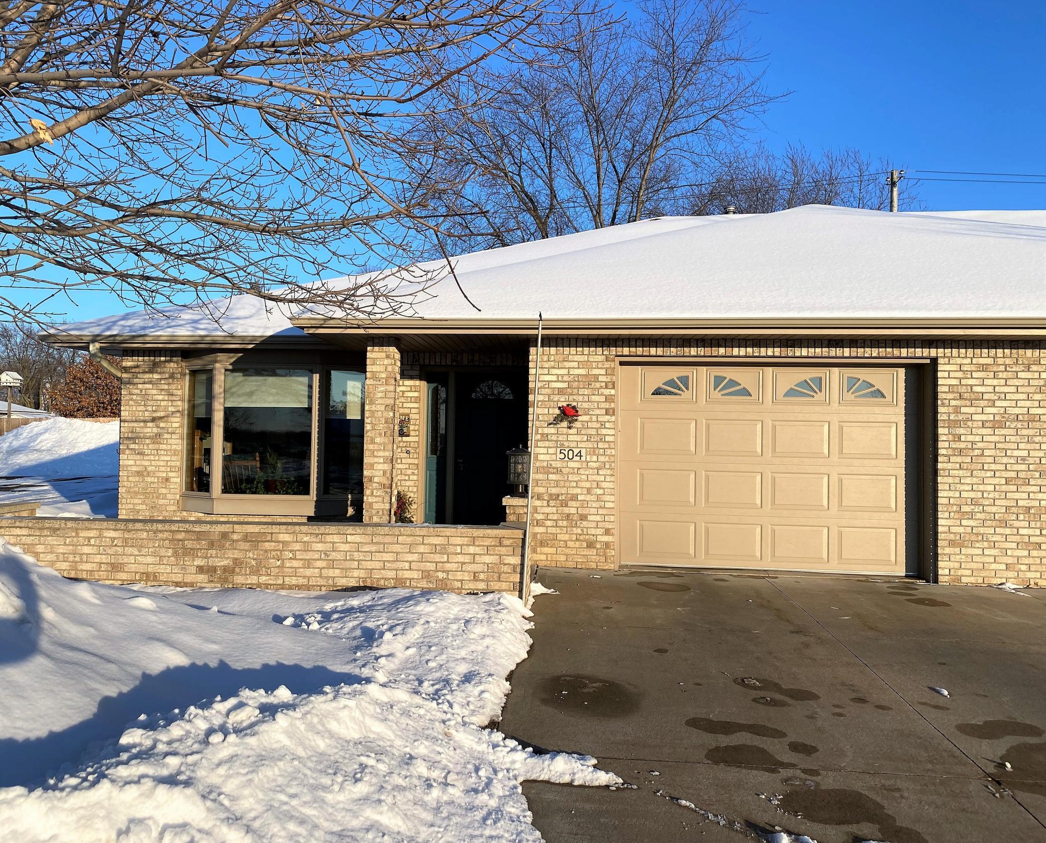 504 Main Street S Property Photo - Stewartville, MN real estate listing