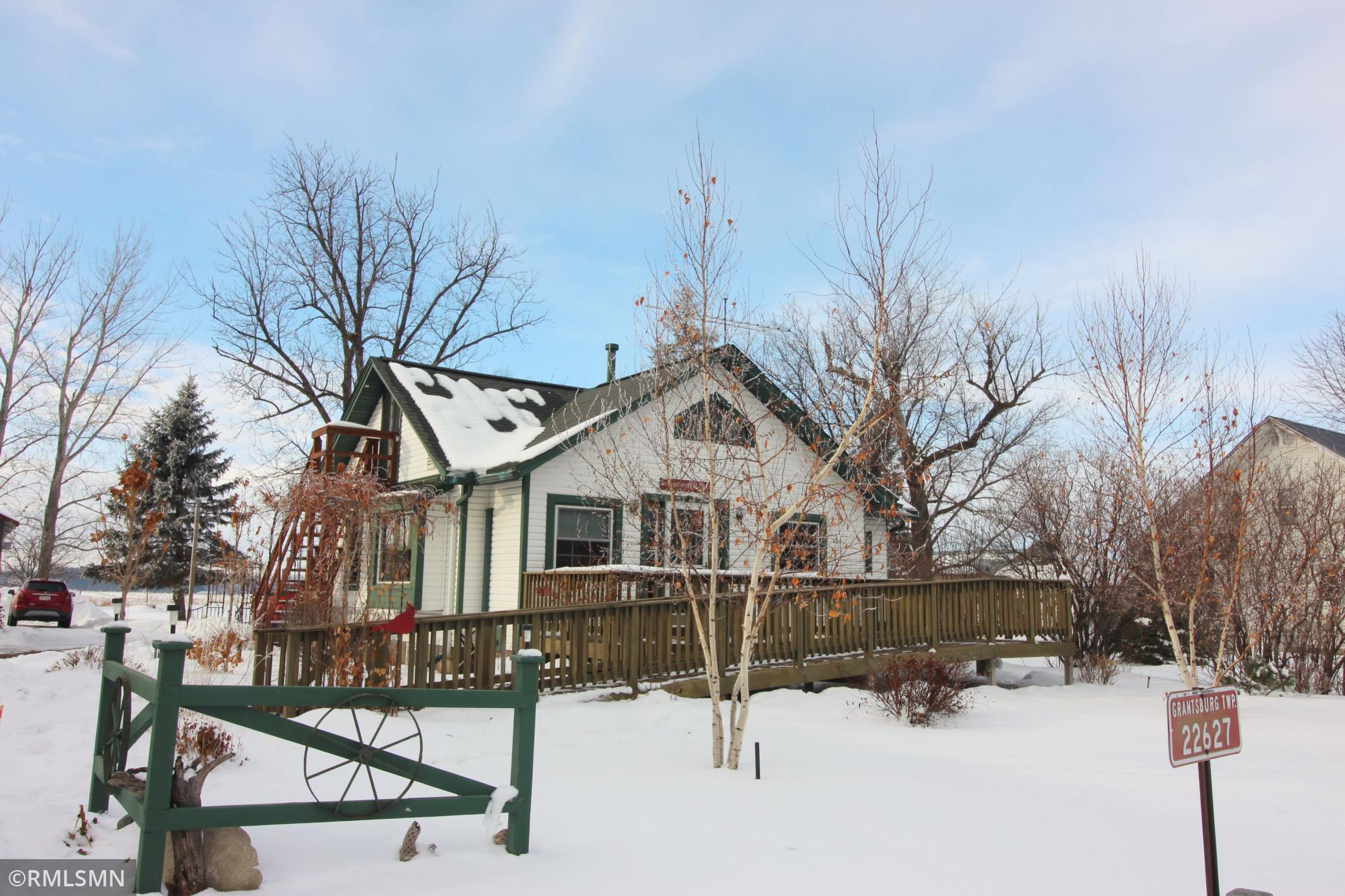 22627 State Road 48 / #87 Property Photo - Grantsburg, WI real estate listing