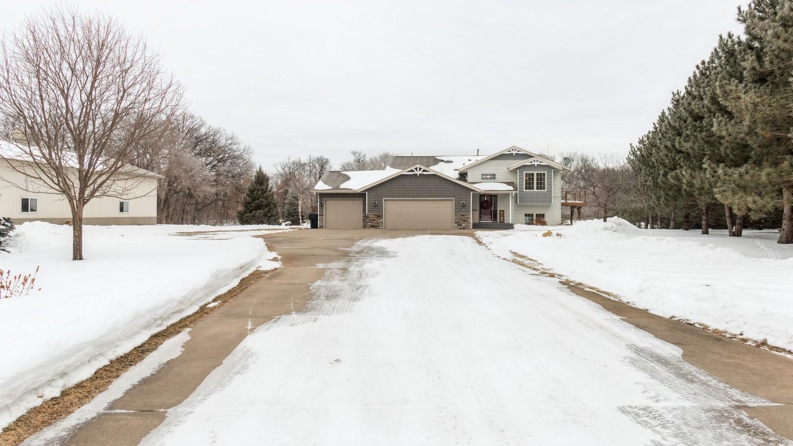 21850 186th Street NW Property Photo - Big Lake, MN real estate listing