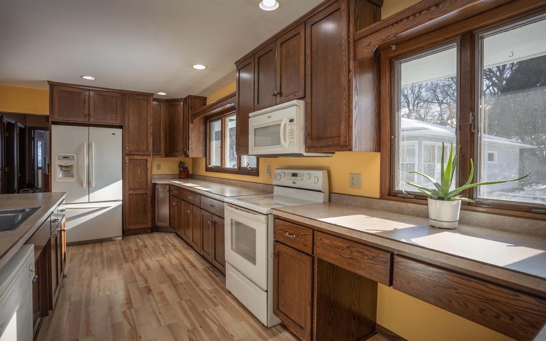 830 1st Avenue NE Property Photo - Glenwood, MN real estate listing