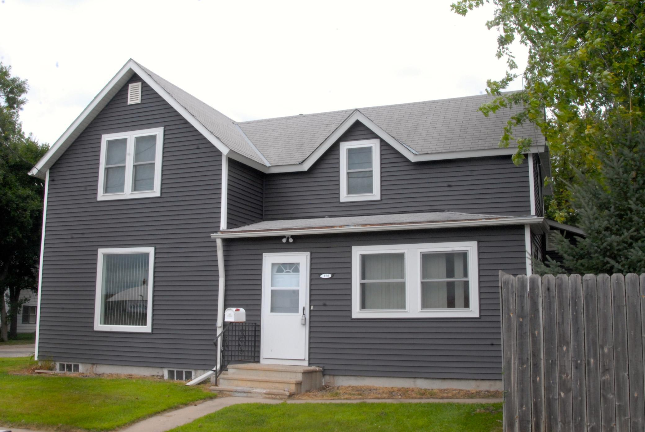 150 N Hering Street Property Photo - Appleton, MN real estate listing