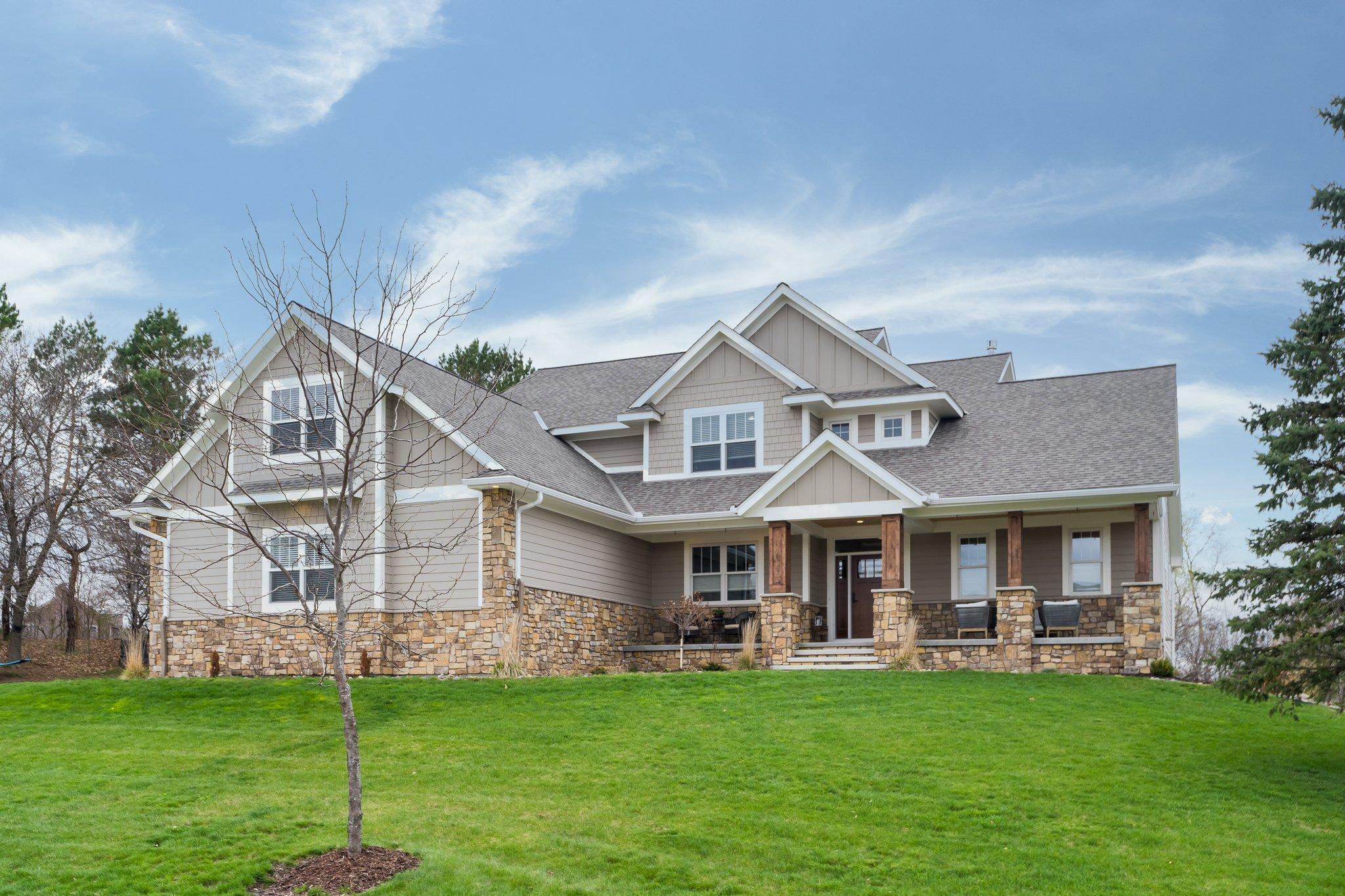 1000 Applewood Court Property Photo - Mankato, MN real estate listing
