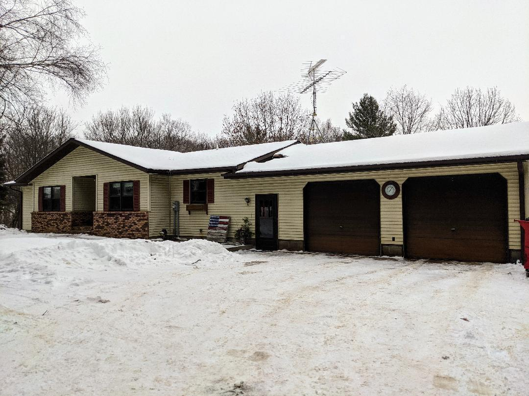850 25 1/2 Avenue Property Photo - Cumberland, WI real estate listing
