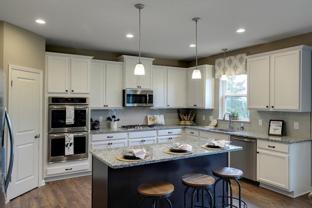 12445 62nd Street NE Property Photo - Otsego, MN real estate listing