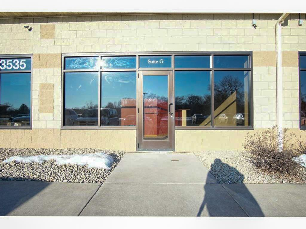 404 Whiskey Road NW #G Property Photo - Isanti, MN real estate listing