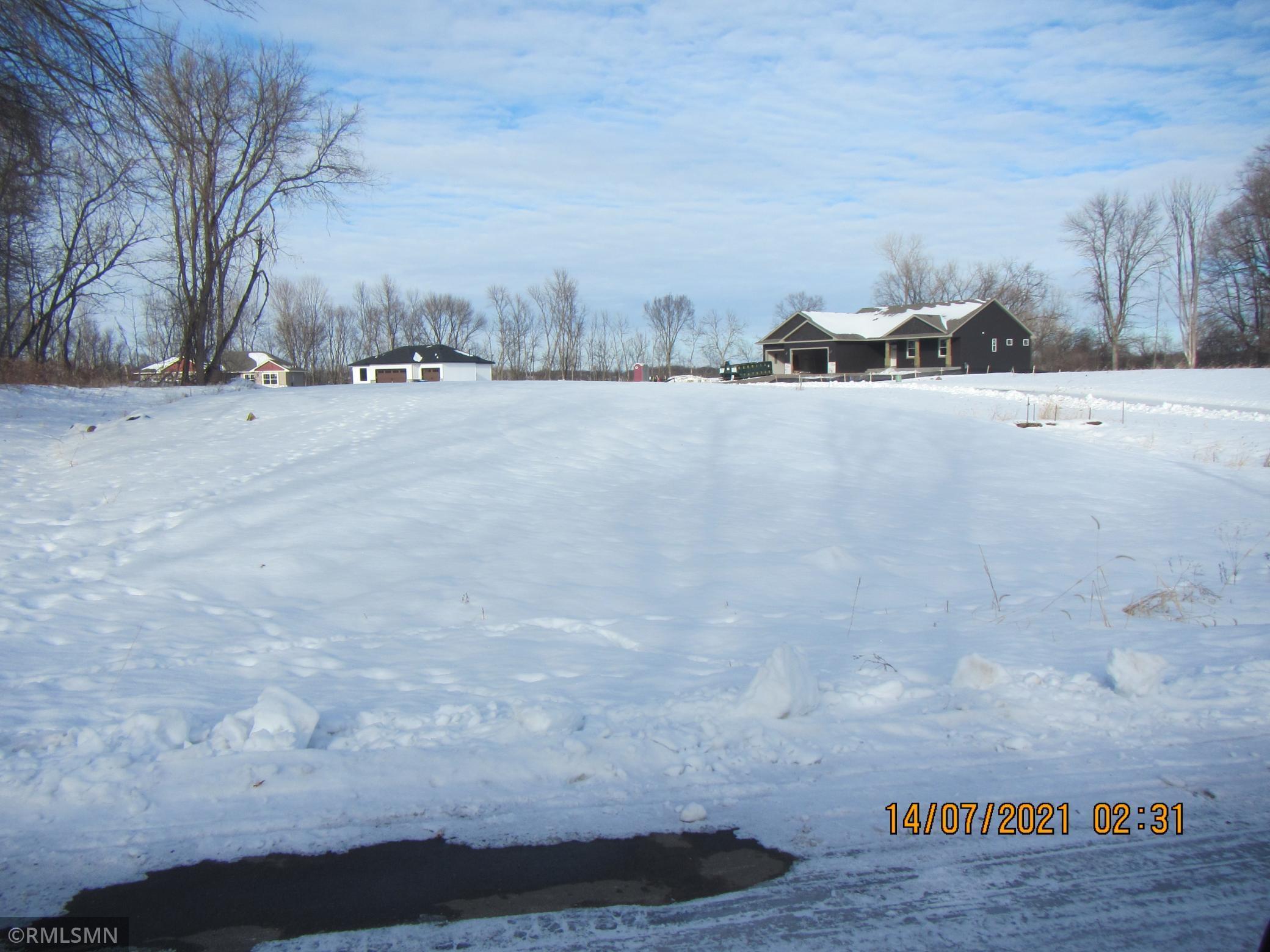 8420 224th Street N Property Photo - Forest Lake, MN real estate listing