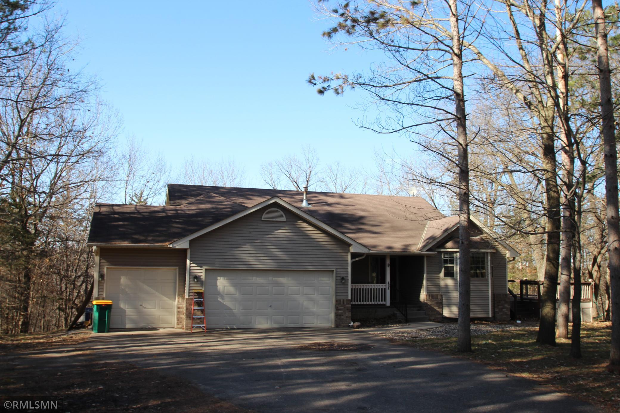 15588 109th Street NW Property Photo - South Haven, MN real estate listing