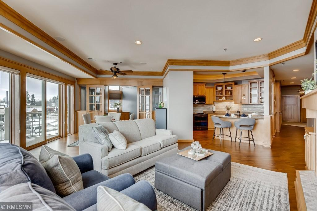 25 Lake Street N #201 Property Photo - Forest Lake, MN real estate listing