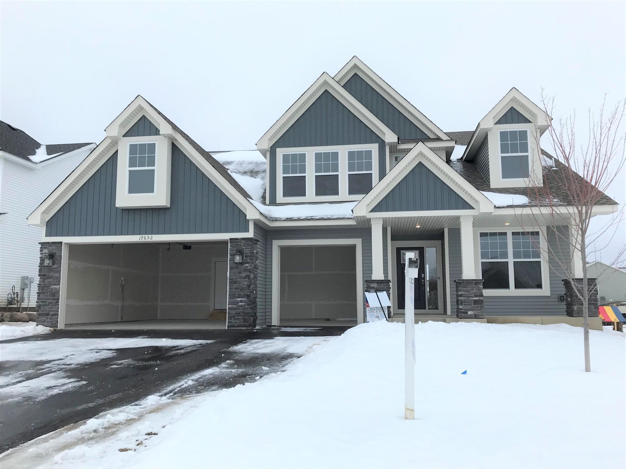 17652 51st. Street NE Property Photo - Otsego, MN real estate listing