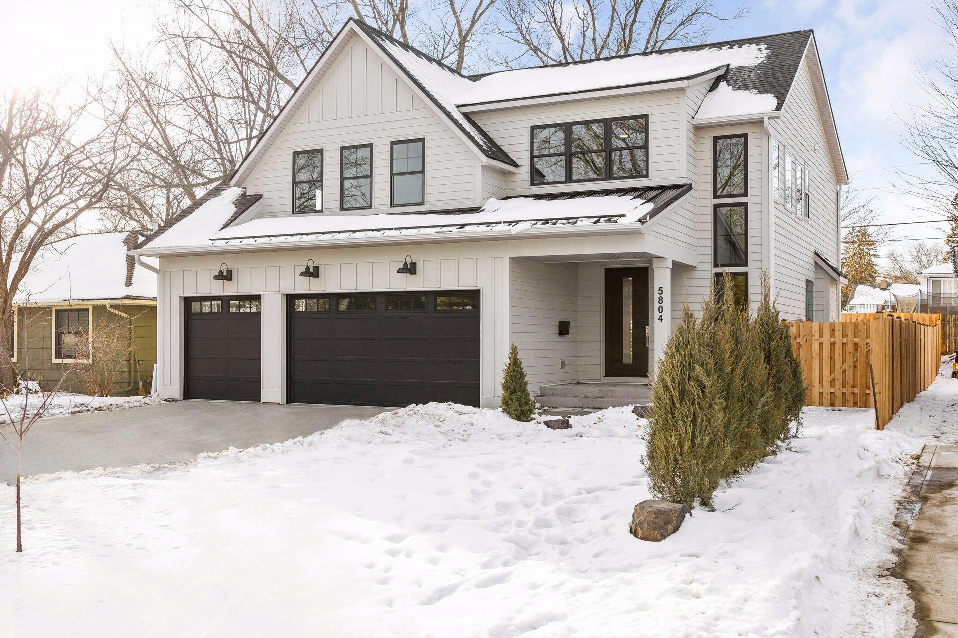 5804 Beard Avenue S Property Photo - Edina, MN real estate listing