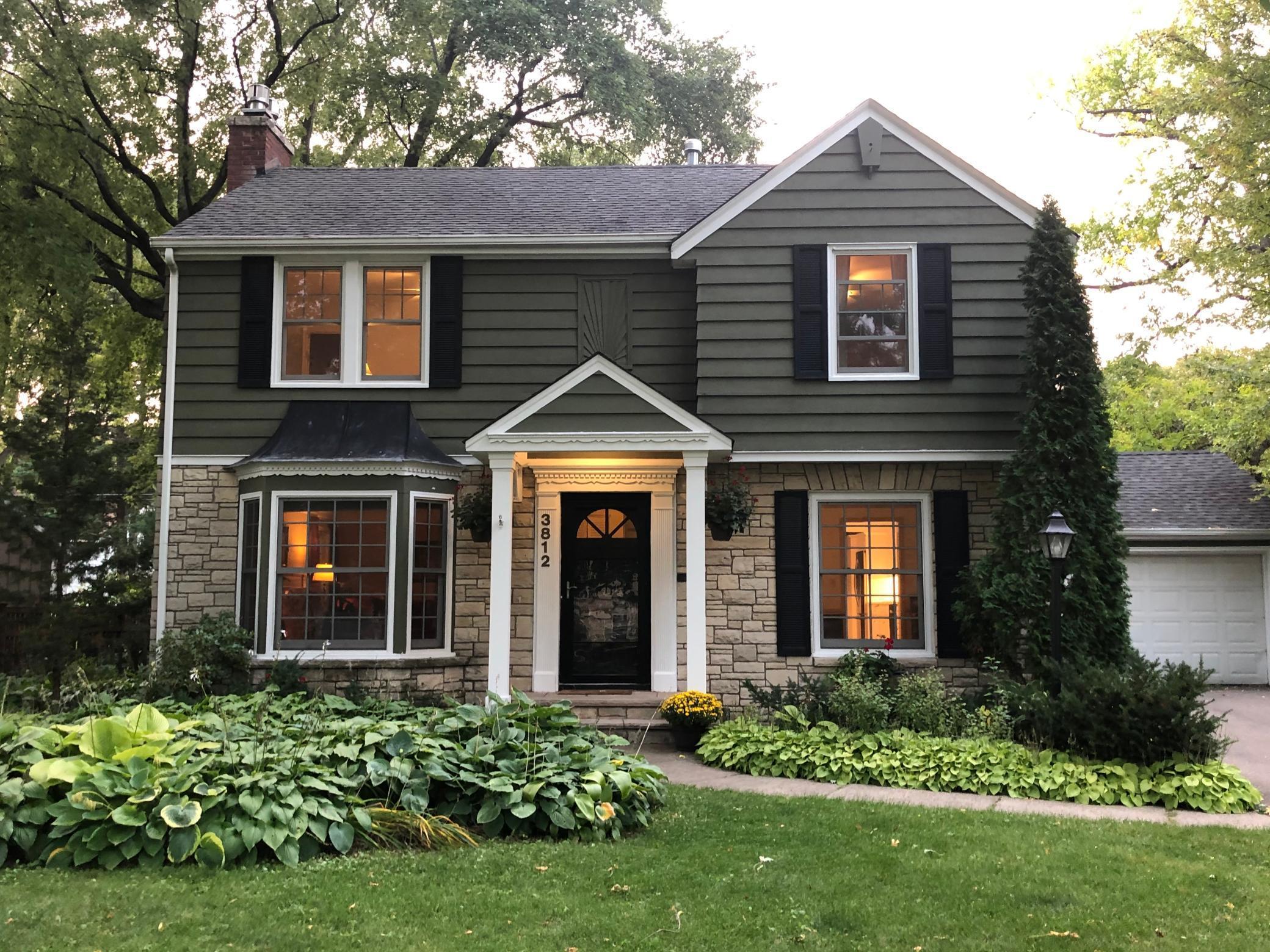 3812 Glenhurst Avenue Property Photo - Saint Louis Park, MN real estate listing