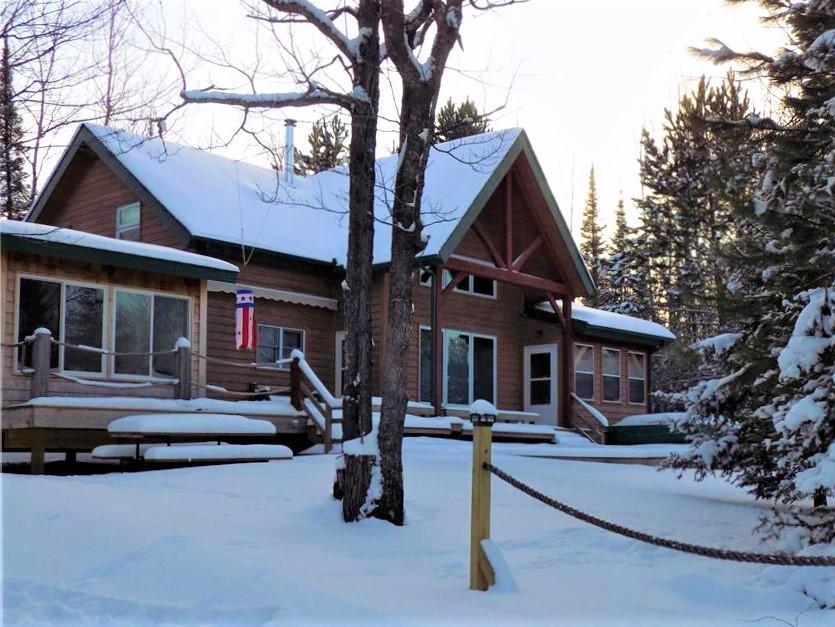 5011 Tiger Lily Lane Property Photo - Makinen, MN real estate listing