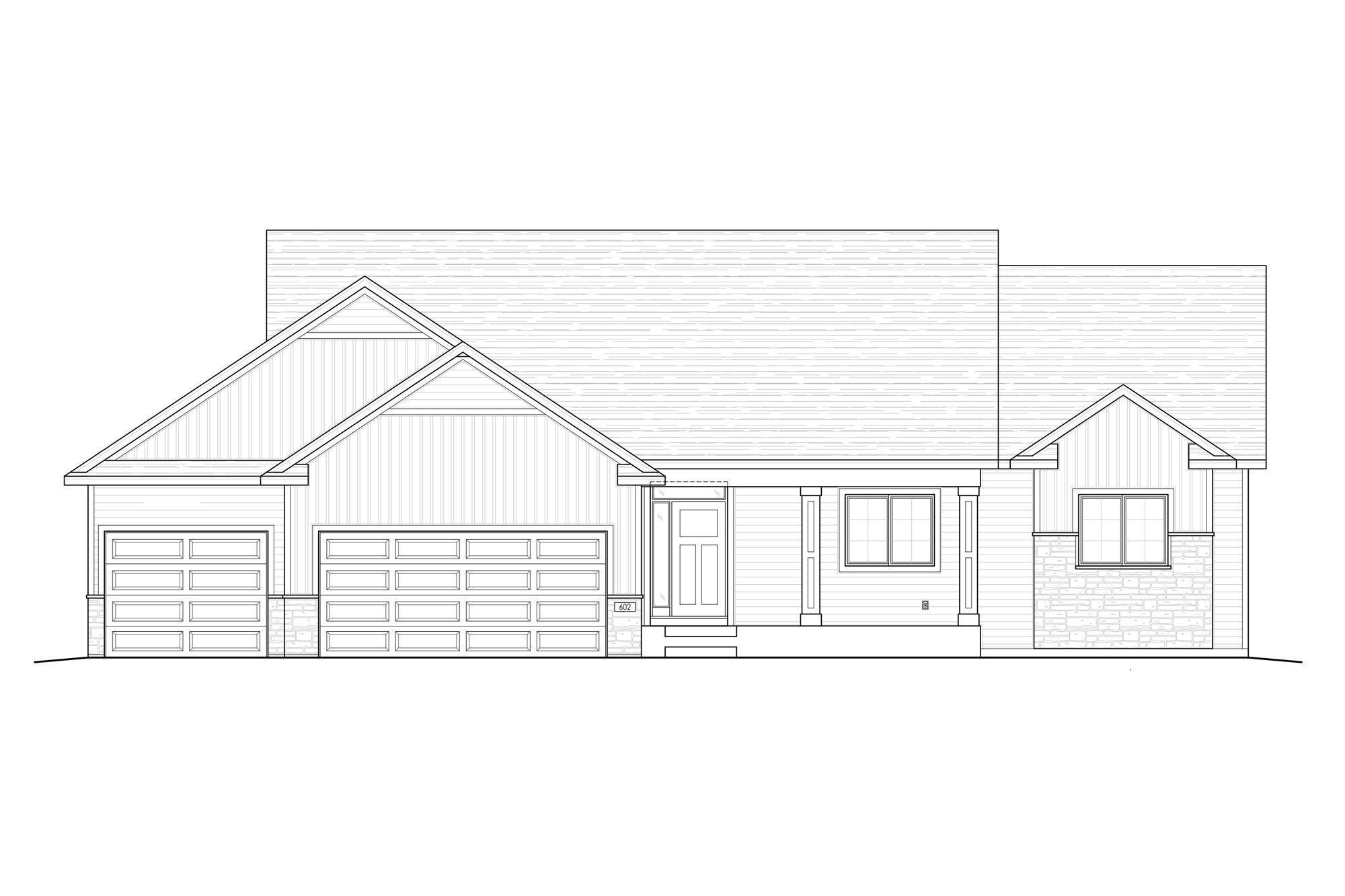 602 Alaska Place S Property Photo - Cambridge, MN real estate listing