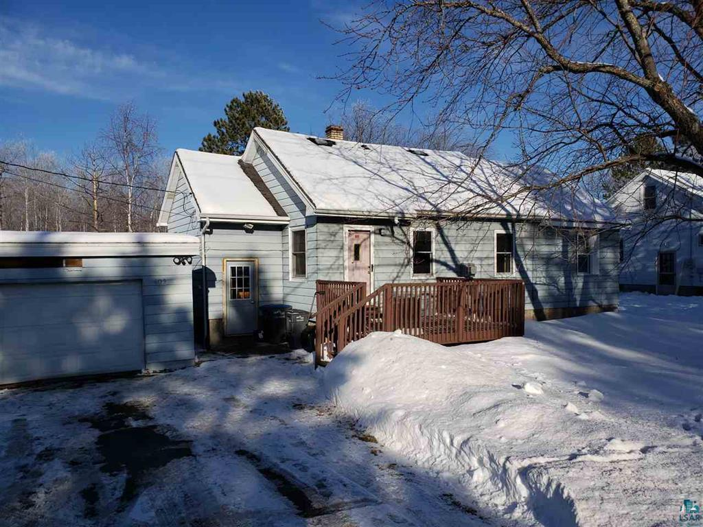 409 Maple Grove Road Property Photo - Duluth, MN real estate listing