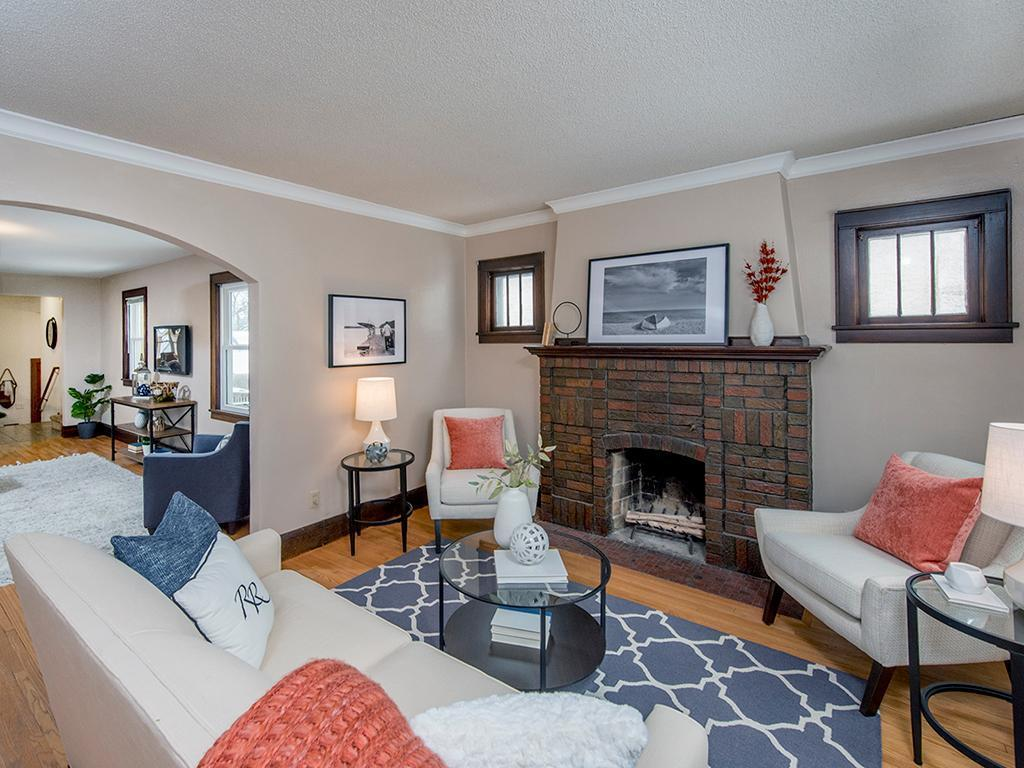552 Brimhall Street Property Photo - Saint Paul, MN real estate listing