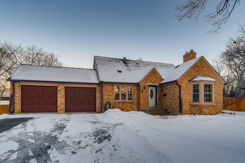 6509 Sherwood Avenue Property Photo - Edina, MN real estate listing