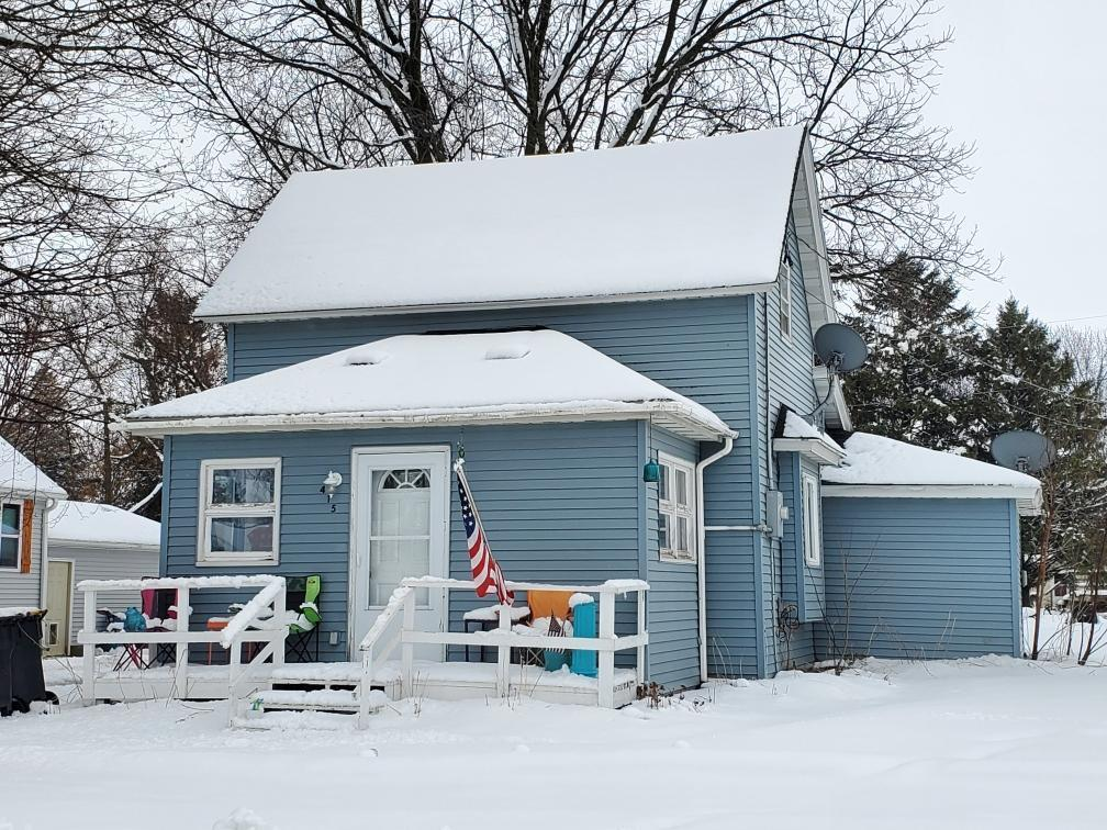 415 South Street Property Photo - West Concord, MN real estate listing