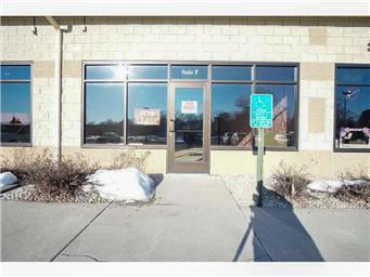 404 Whiskey Road NW #F Property Photo - Isanti, MN real estate listing