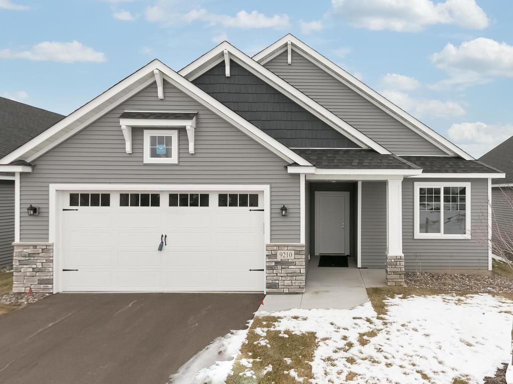 9136 Apple Lane Property Photo - Monticello, MN real estate listing