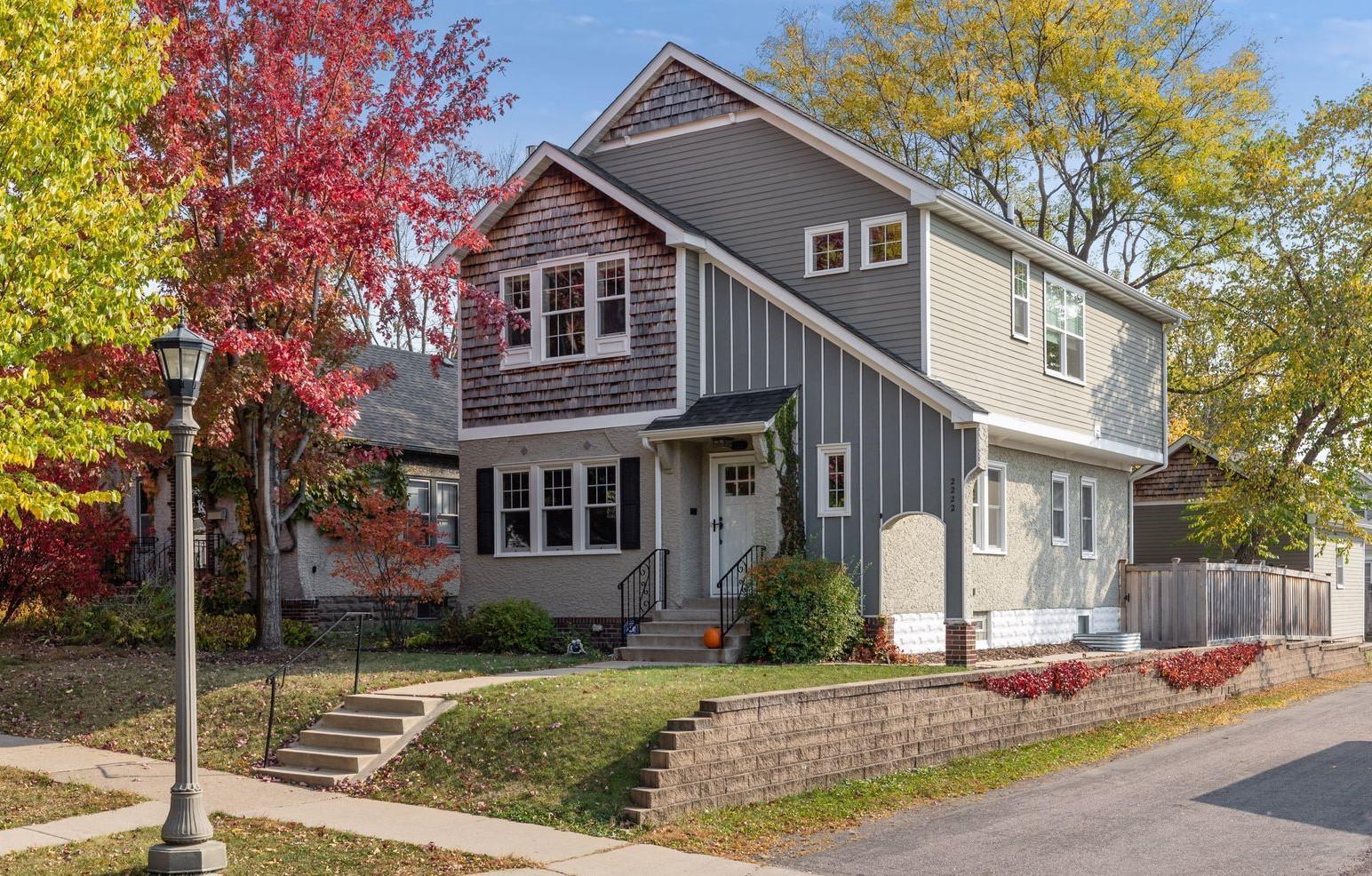 2222 Scheffer Avenue Property Photo - Saint Paul, MN real estate listing