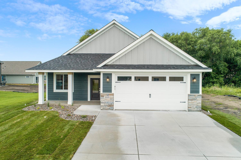 31675 Newport Curve Property Photo - Lindstrom, MN real estate listing