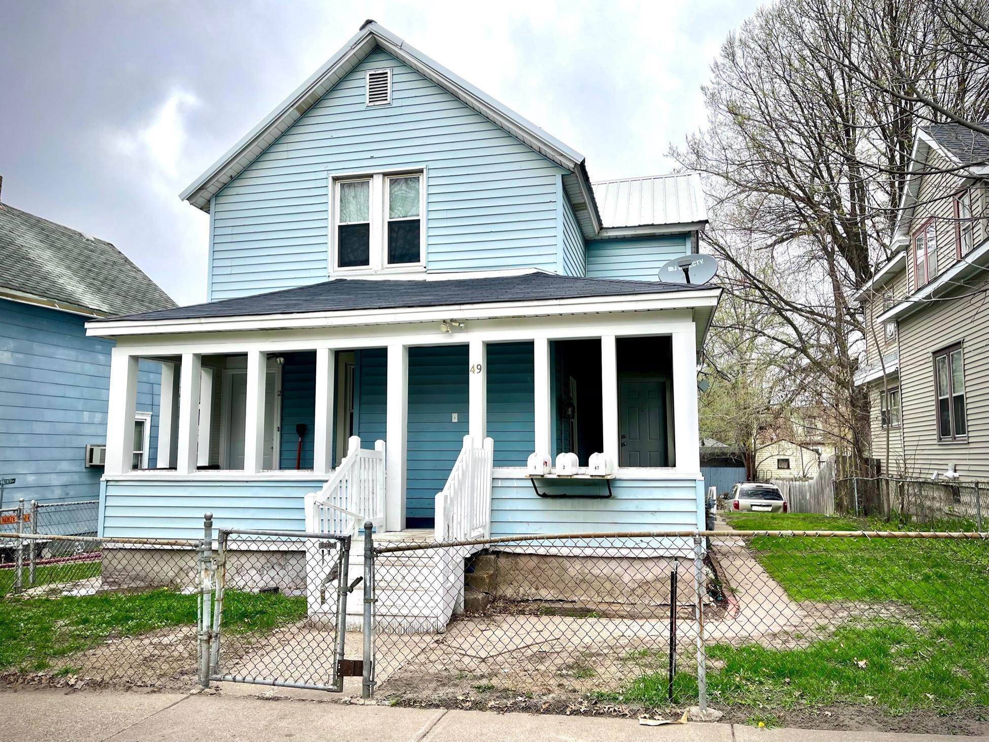 49 Cook Avenue W Property Photo