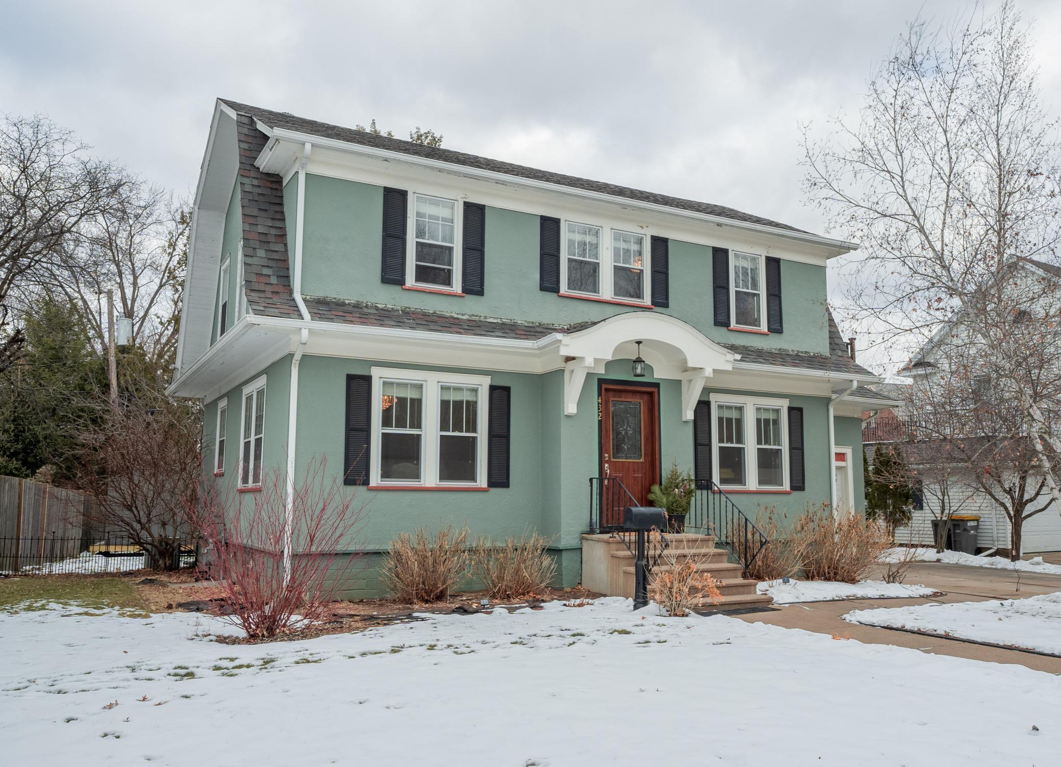 432 Roosevelt Avenue Property Photo - Eau Claire, WI real estate listing