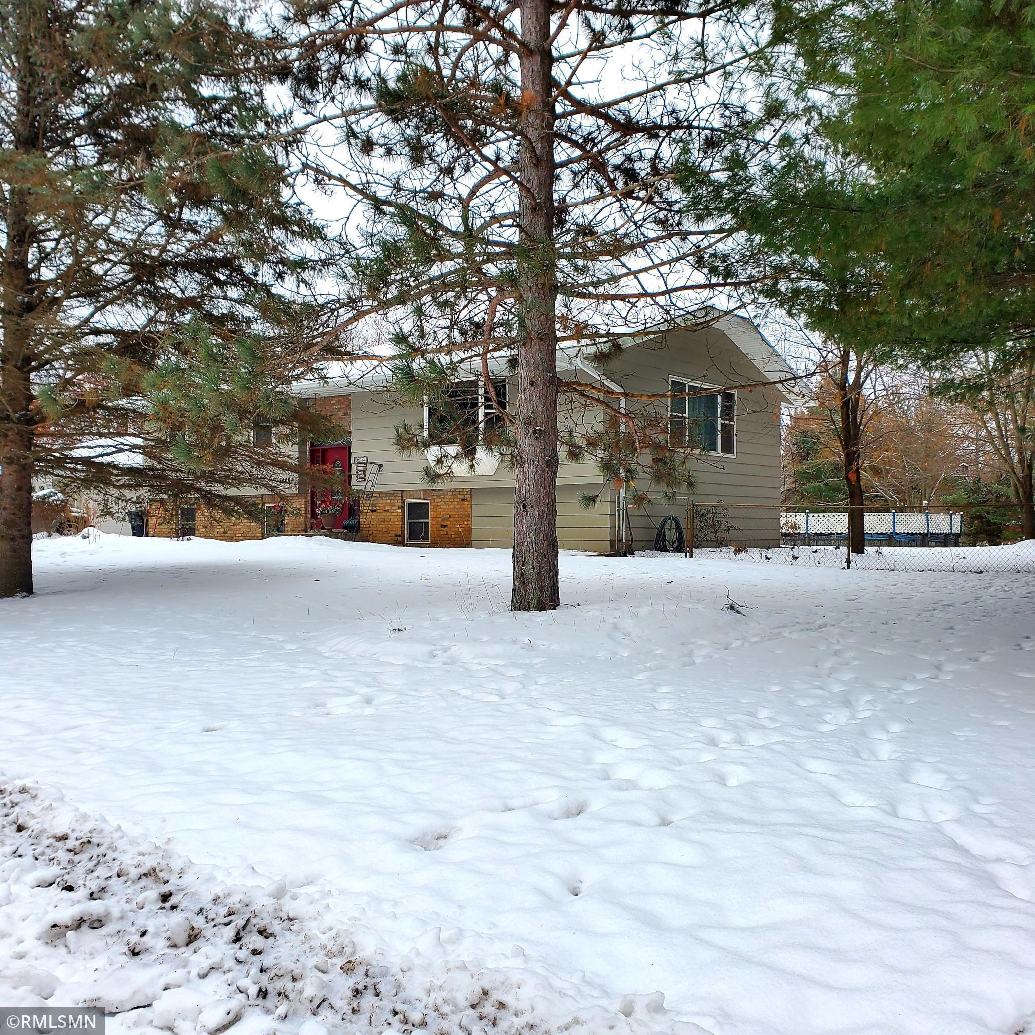 8448 238th Avenue NE Property Photo - Linwood Twp, MN real estate listing