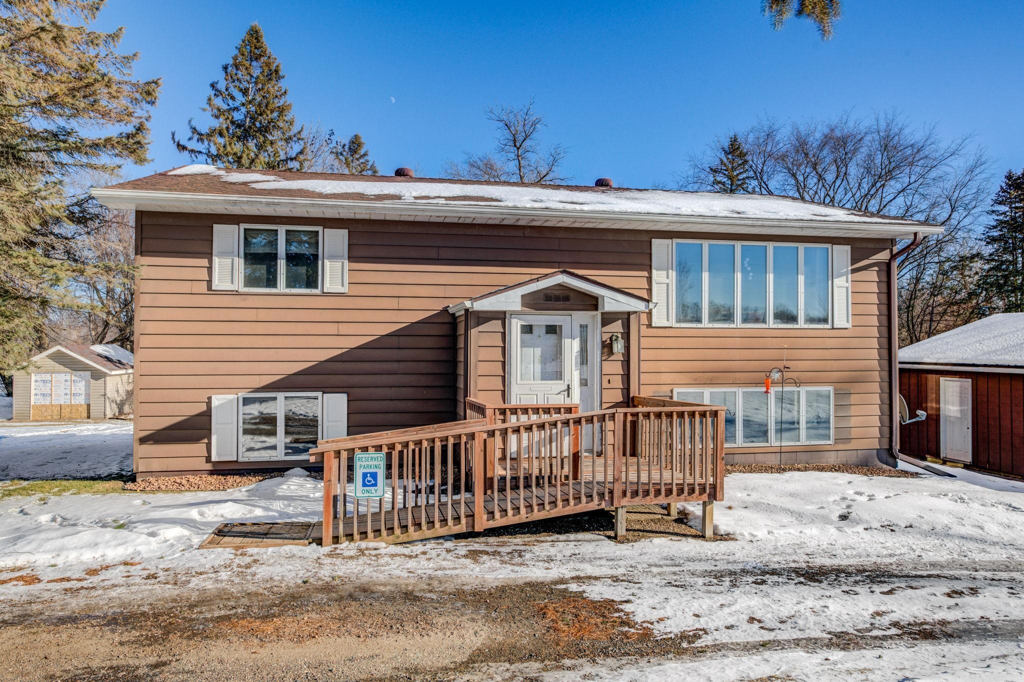 13438 Ferman Avenue NW Property Photo - Clearwater, MN real estate listing