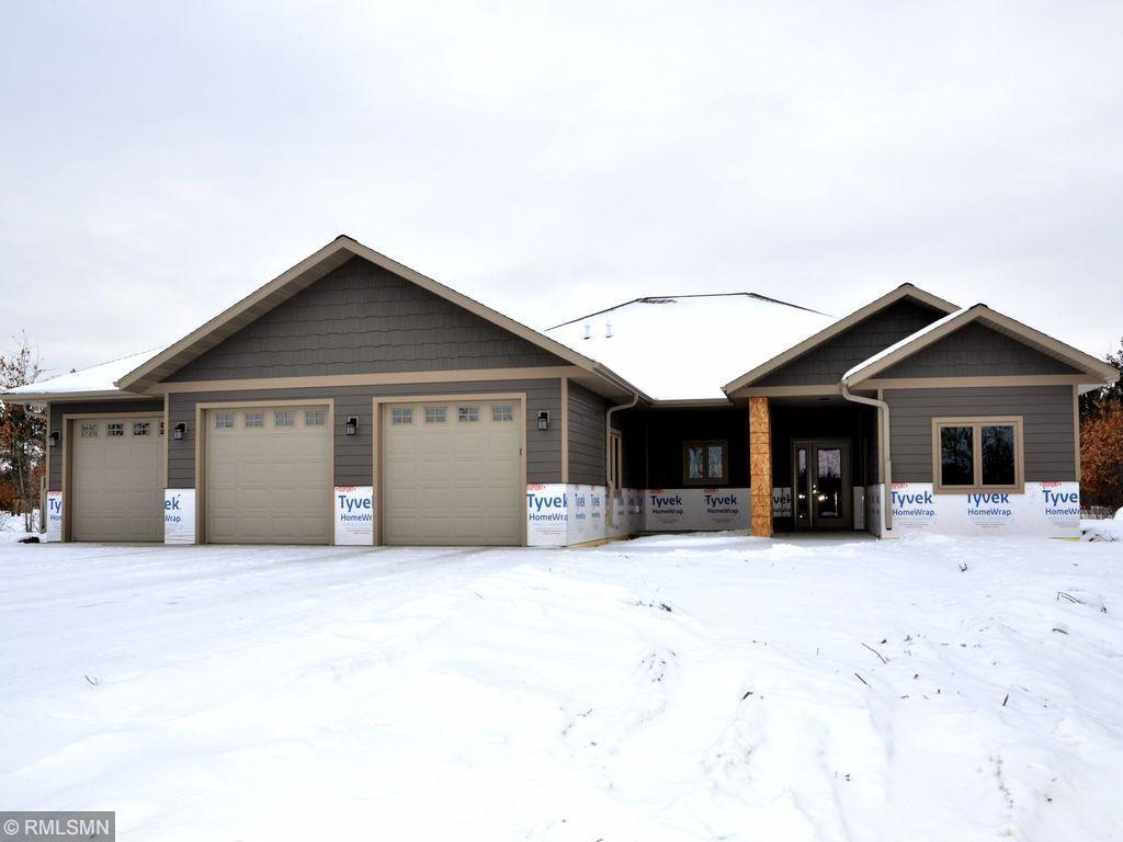 12075 Blueberry Loop #28 Property Photo - Menahga, MN real estate listing