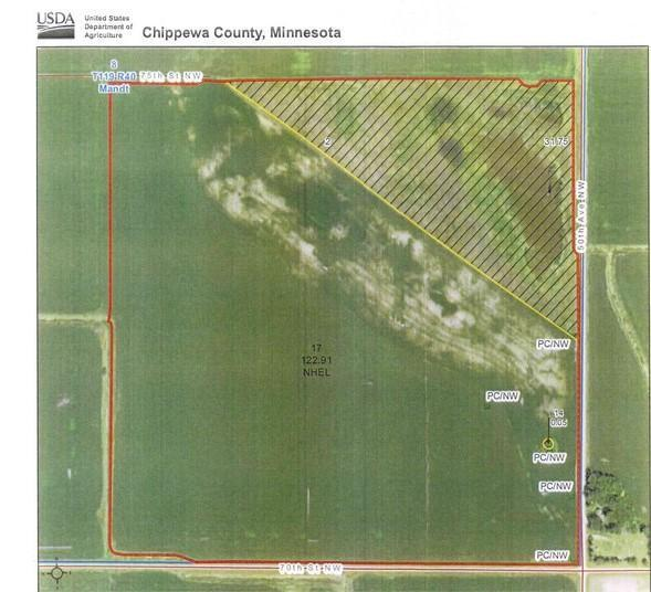 XXX NW 70th Stree Property Photo - Mandt Twp, MN real estate listing