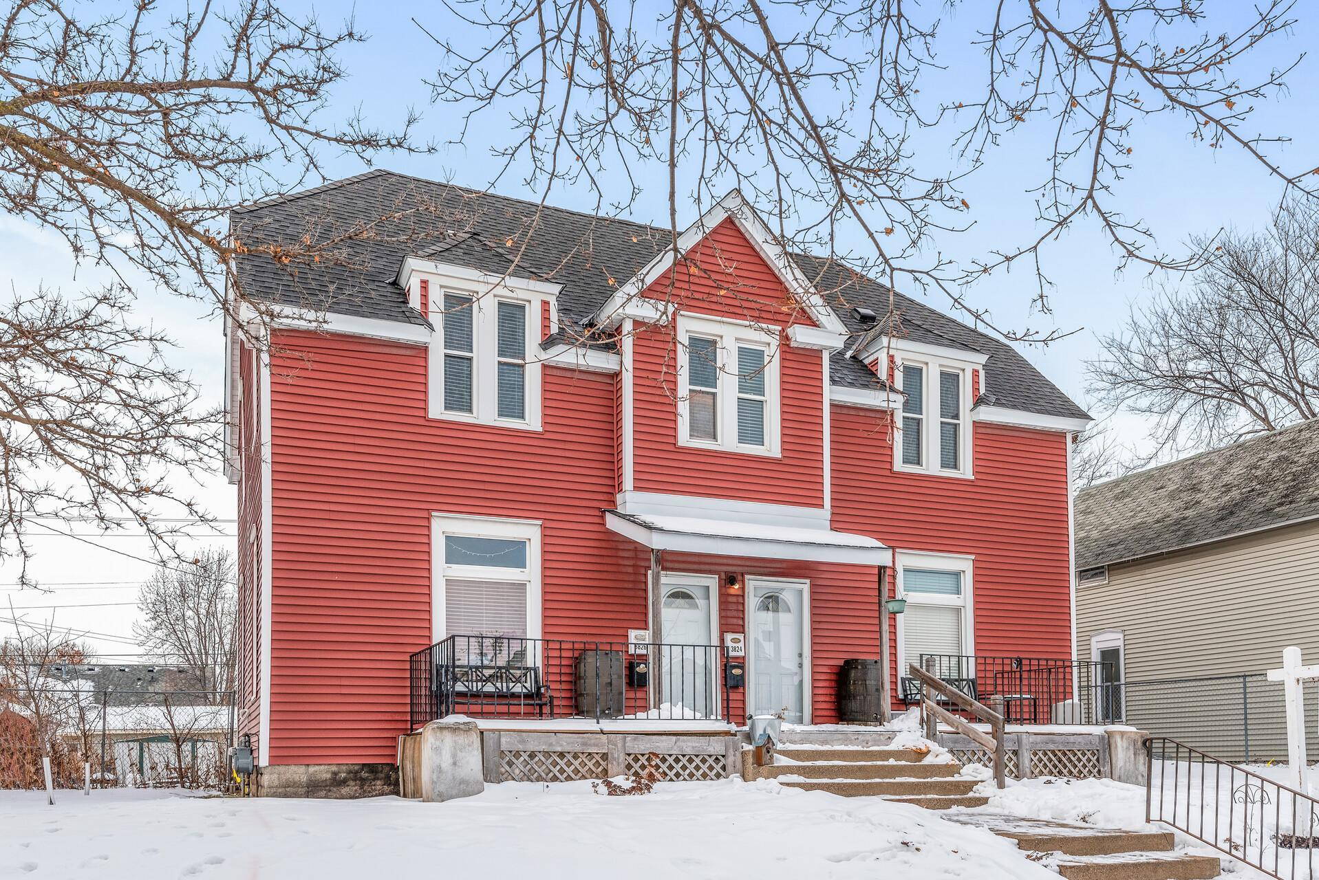 3824 Portland Avenue Property Photo