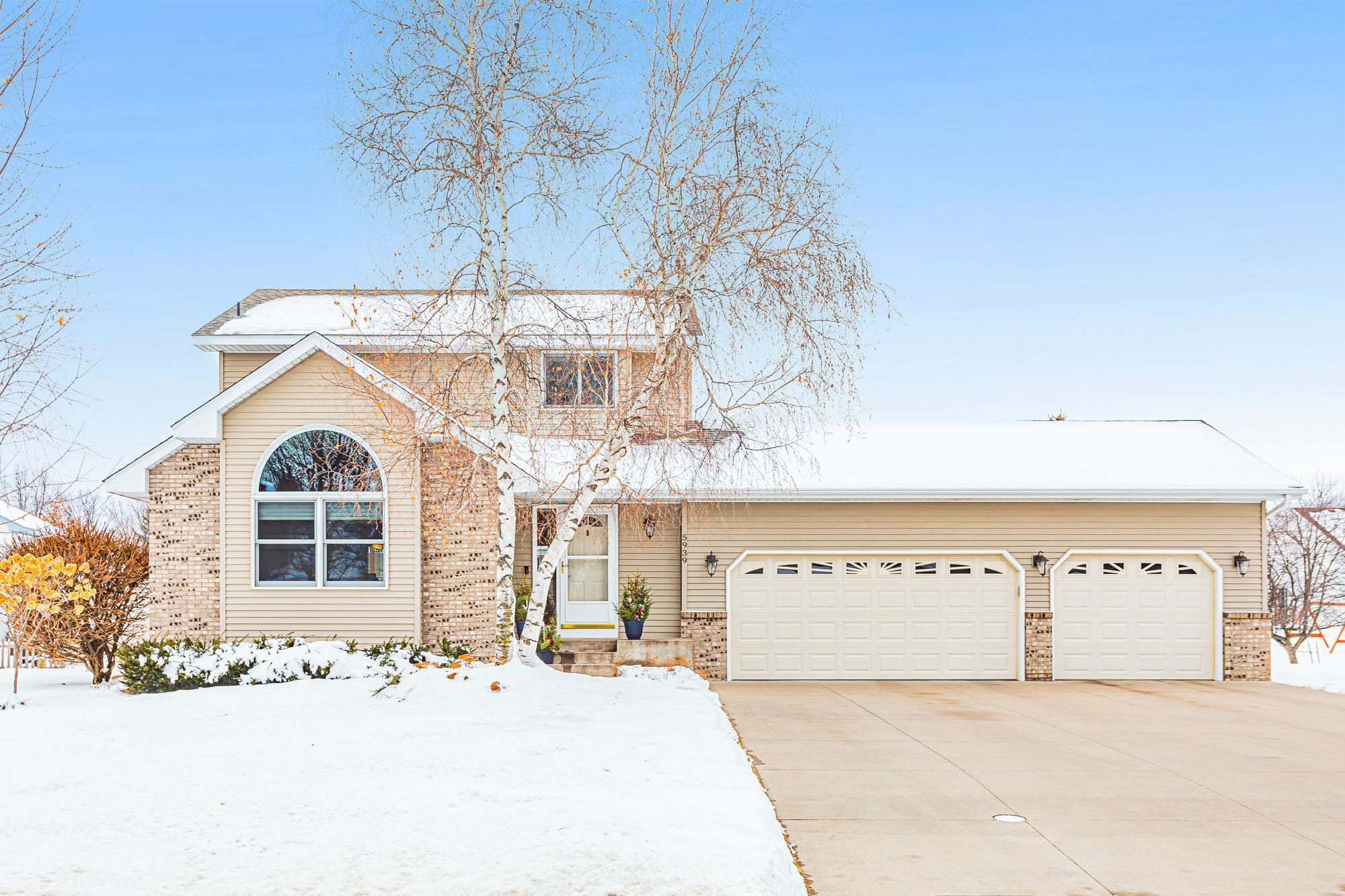 5939 Red Pine Boulevard Property Photo - White Bear Lake, MN real estate listing