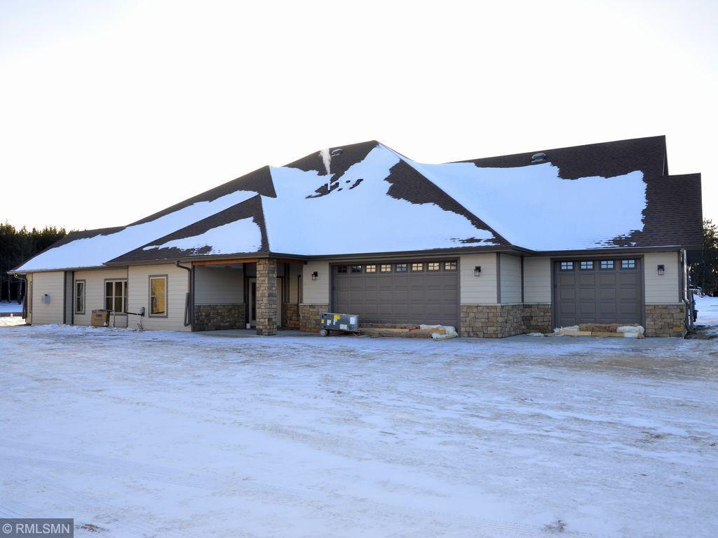 12325 Blueberry Loop #3 Property Photo - Menahga, MN real estate listing