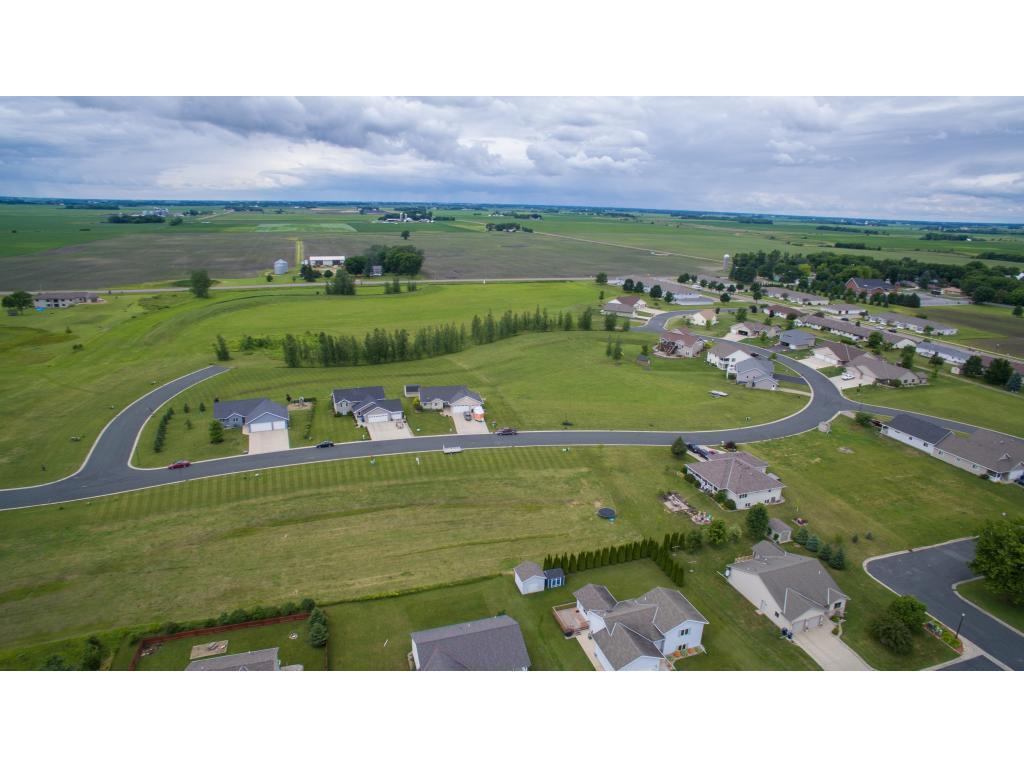 225 Frenzel Drive Property Photo - Arlington, MN real estate listing