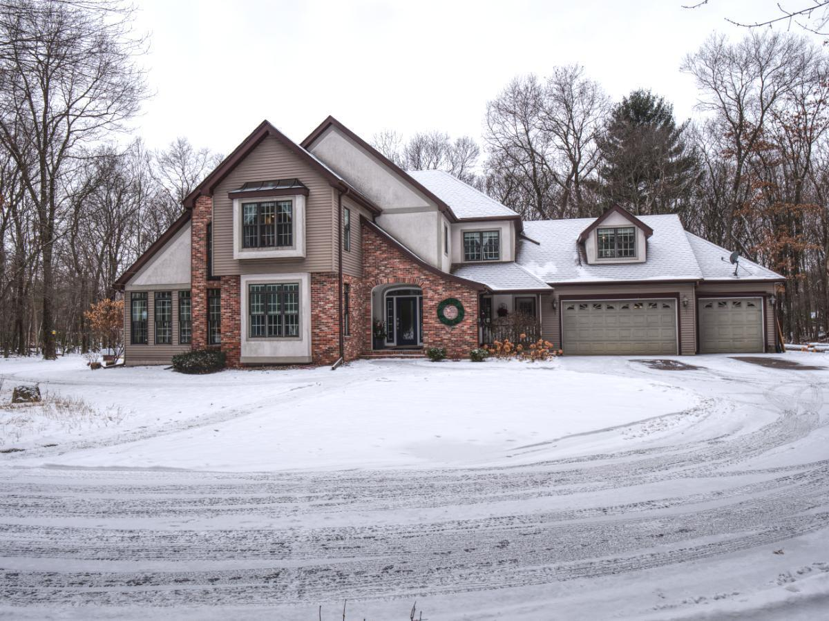 904 Sussex Drive Property Photo - Eau Claire, WI real estate listing