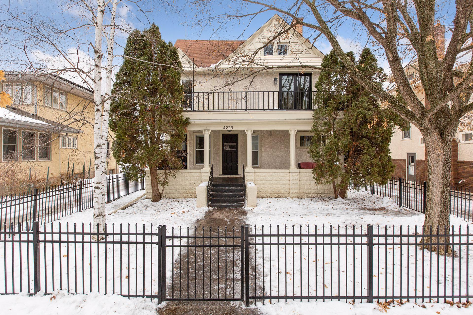 4223 Garfield Avenue Property Photo