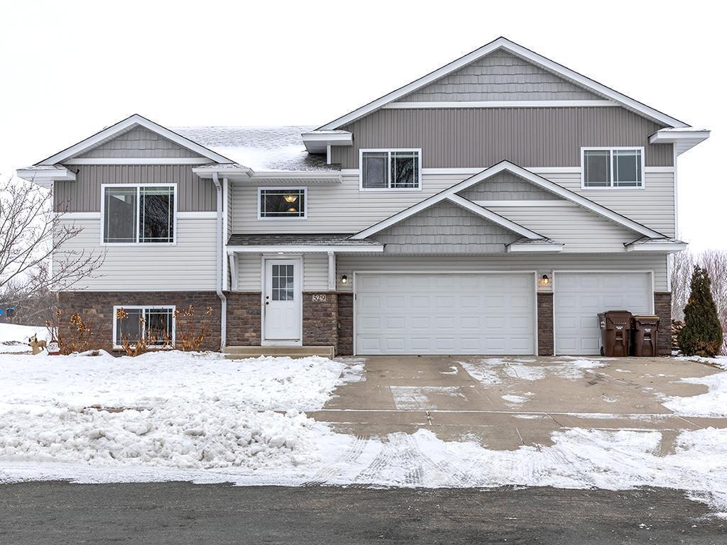 529 Emerson Avenue N Property Photo - Montrose, MN real estate listing