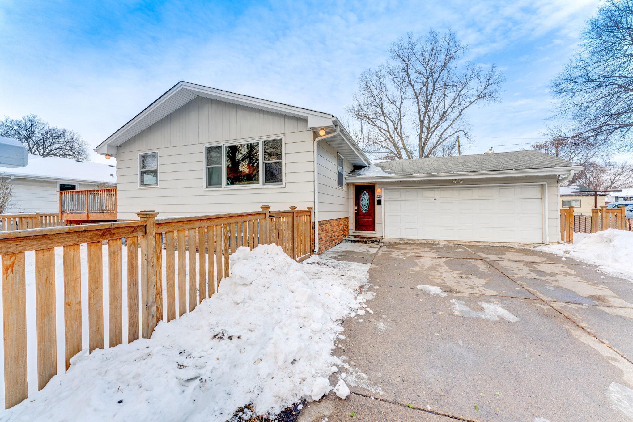 523 8th Avenue NE Property Photo - Minneapolis, MN real estate listing