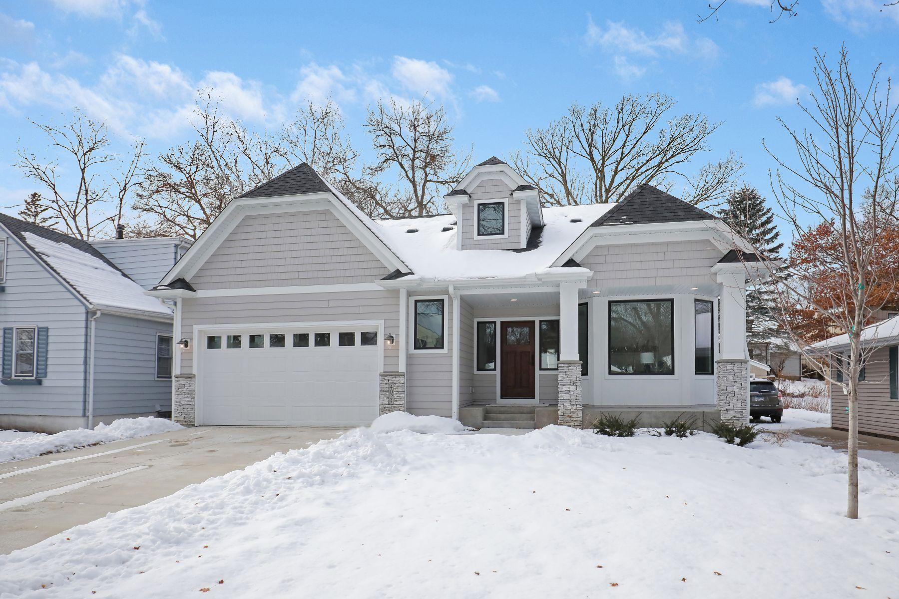 4024 York Avenue S Property Photo - Minneapolis, MN real estate listing