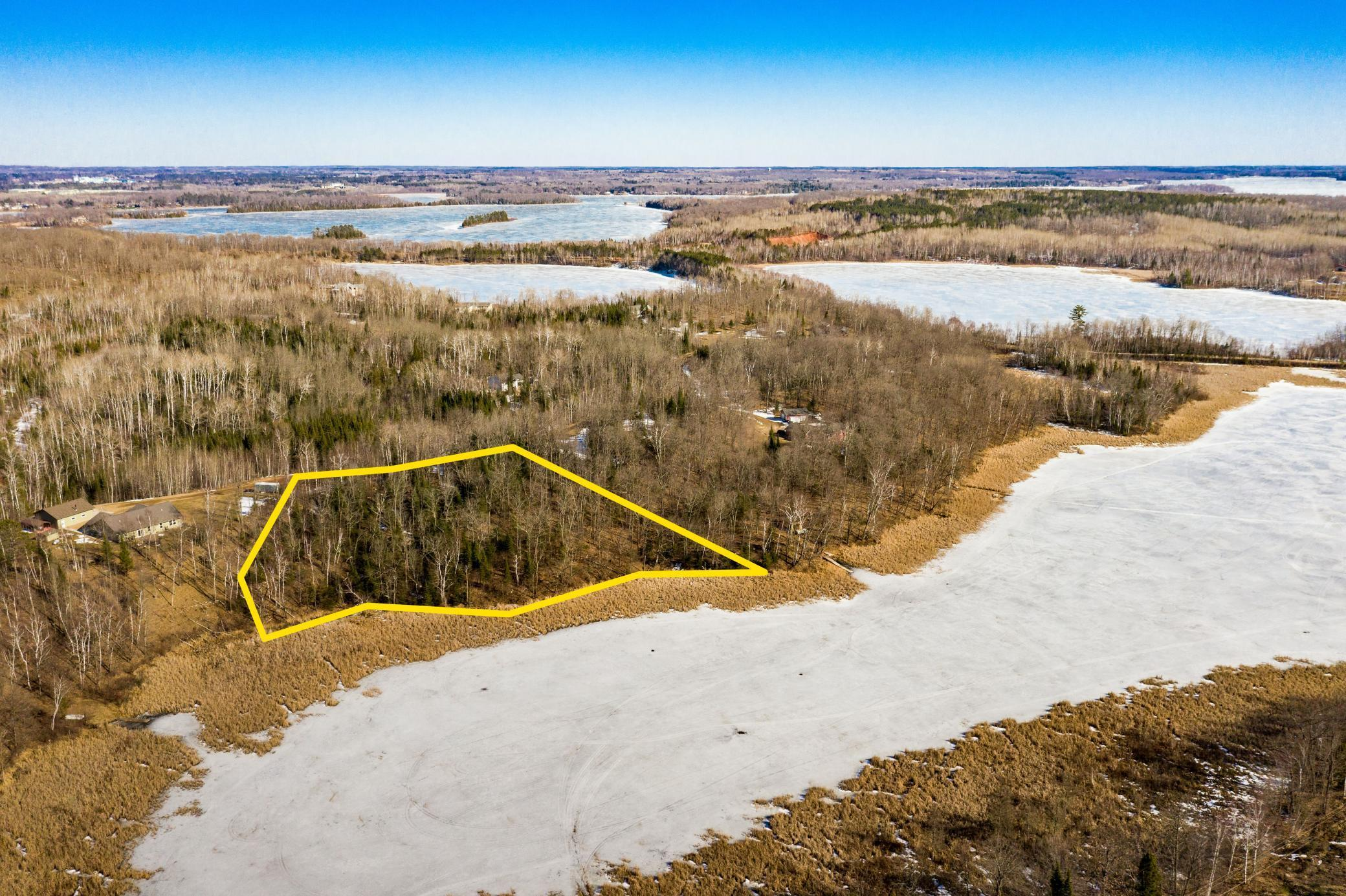 xxx Tioga Hills Road Property Photo - Cohasset, MN real estate listing