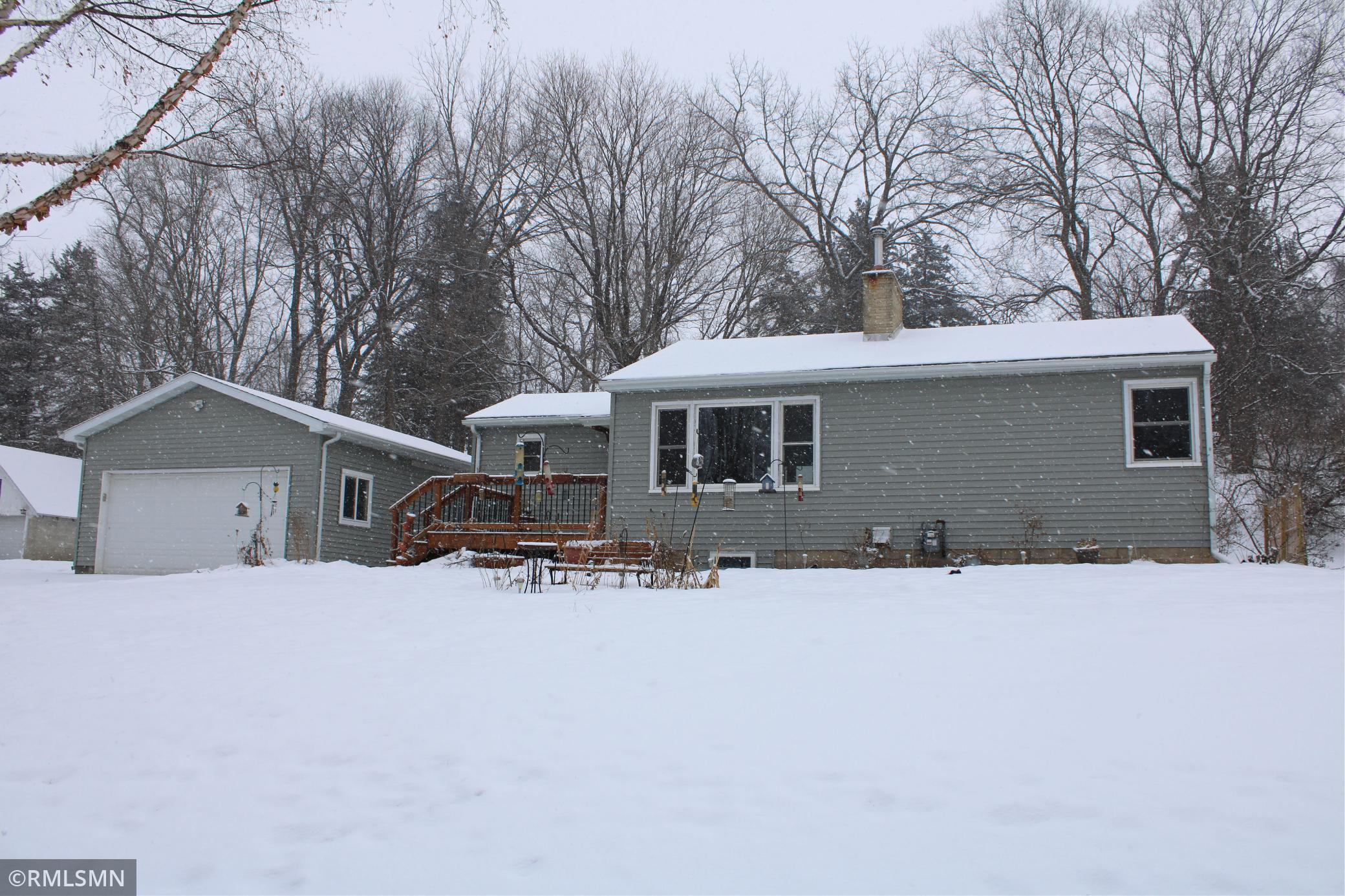 715 S 3rd Street Property Photo - Le Sueur, MN real estate listing