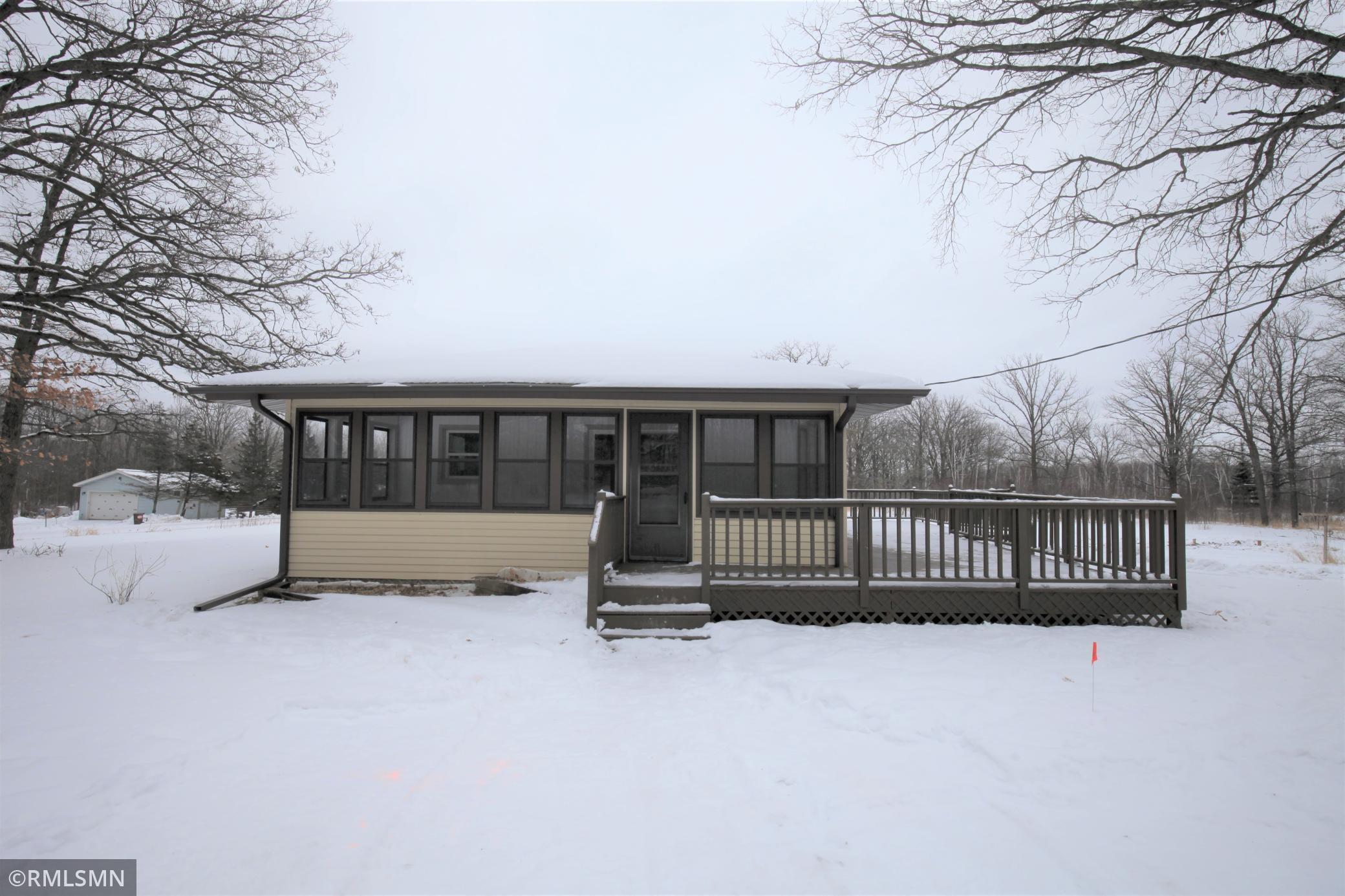 2125 360th Avenue Property Photo - Isle, MN real estate listing
