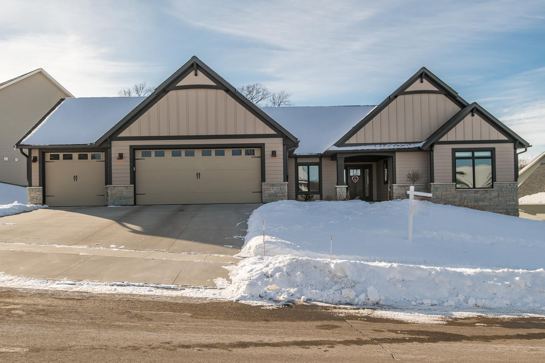 3979 Cameo Place NE Property Photo - Rochester, MN real estate listing