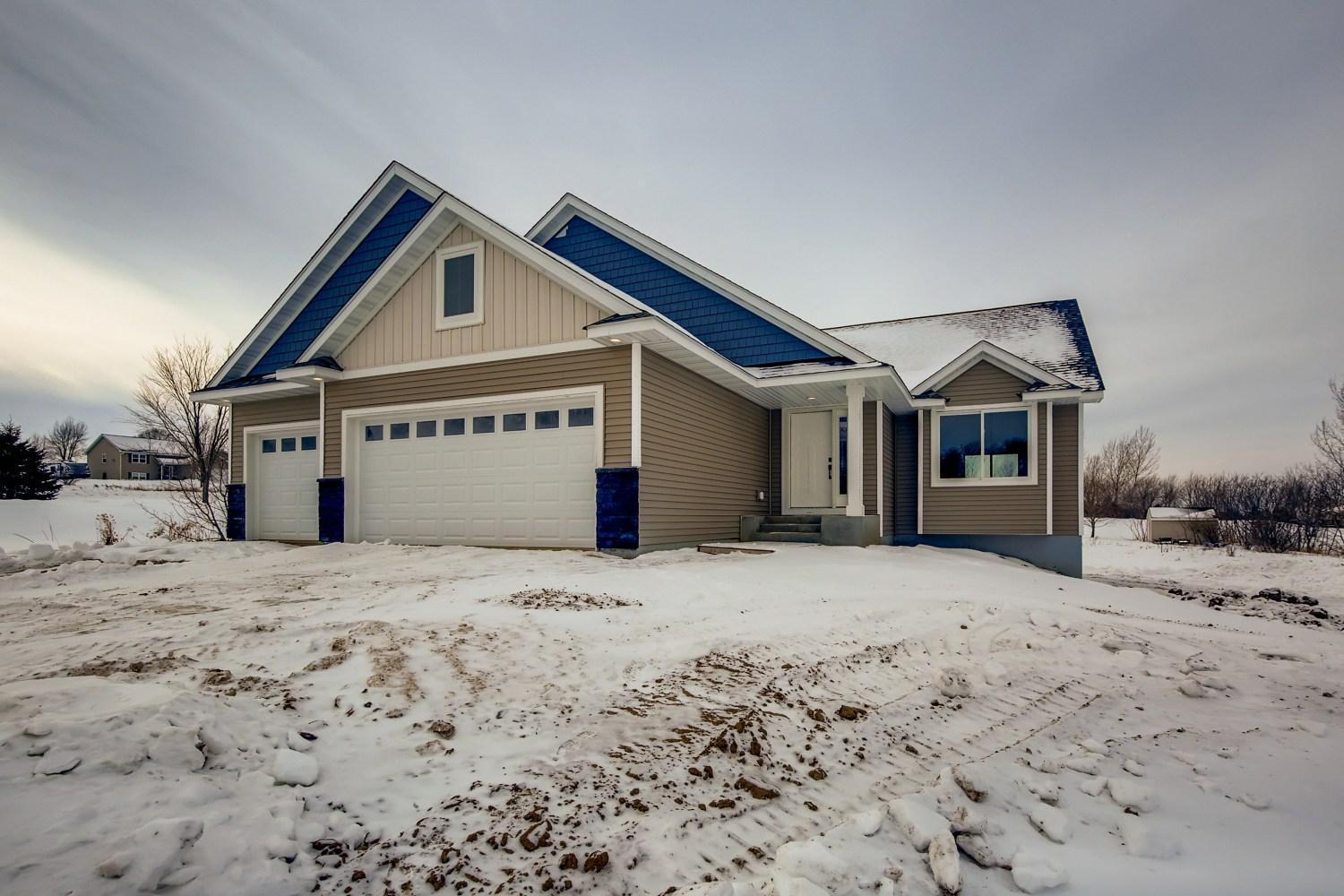 856 162nd Street Property Photo - Hammond, WI real estate listing
