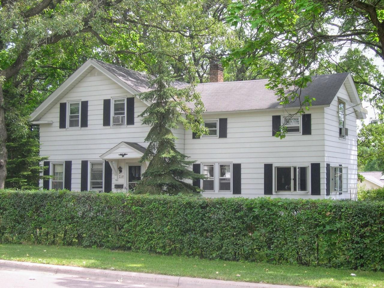 719 4th Street W Property Photo - Hastings, MN real estate listing