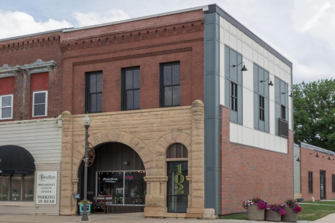 102 Main Street N Property Photo - Stewartville, MN real estate listing