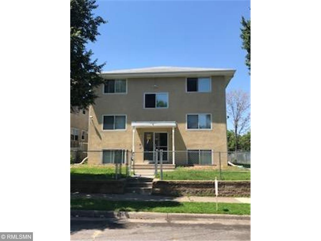 5738 33rd Avenue S Property Photo - Minneapolis, MN real estate listing